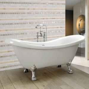Ванна отдельно стоящая grossman gr-6806